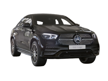 Mercedes-Benz GLE 350 d...