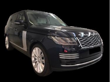 Land Rover Range Rover D250...