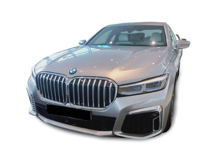BMW 750Li xDrive Limousine