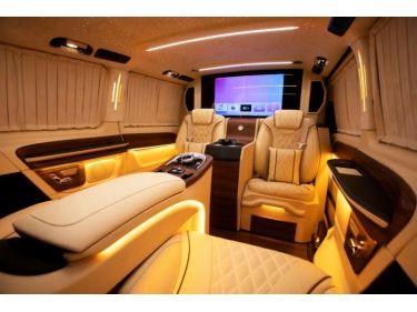 Mercedes-Benz V 250 d...