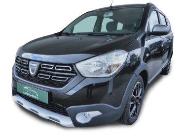 Dacia Lodgy Stepway...