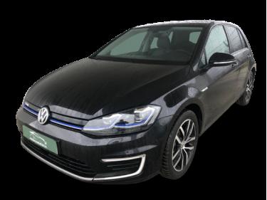 Volkswagen e-Golf Highline