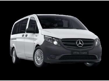 Mercedes-Benz eVito 129...