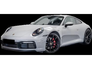 Porsche 911 (992) Carrera S