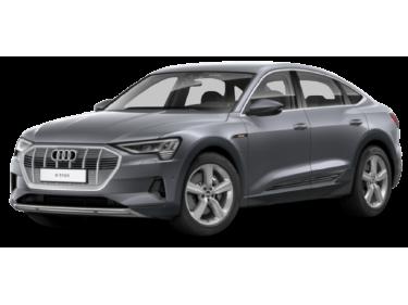 Audi e-tron Sportback...