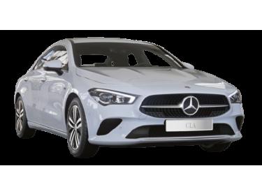 Mercedes-Benz CLA 250 e Coupe