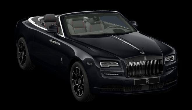 Rolls Royce Dawn Black Badge 355 990 00 Modena Motors Gmbh