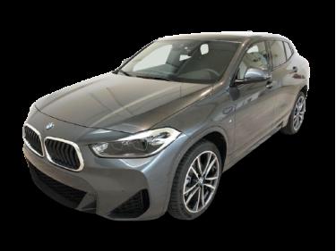 BMW X2 S-DRIVE 2.0 M-SPORT