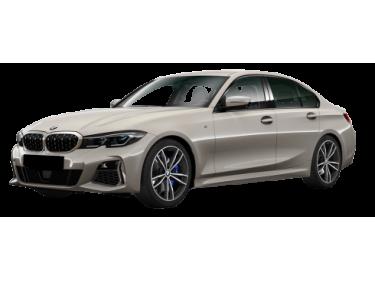 BMW M340d xDrive