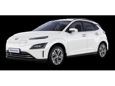Hyundai Kona EV 64 kWh...