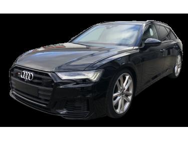 Audi S6 Avant Quattro...