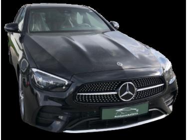 Mercedes-Benz E 200 Limousine