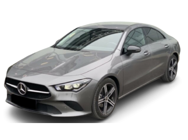 Mercedes-Benz CLA 180 Coupe