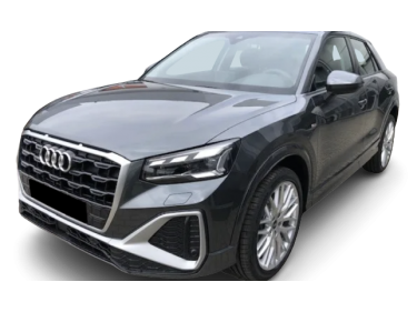 Audi Q2 XTRA S line 35 TFSI...