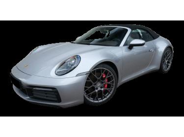 Porsche 911 (992) Carrera...