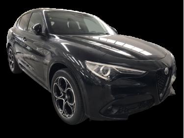 Alfa Romeo Stelvio Q4...