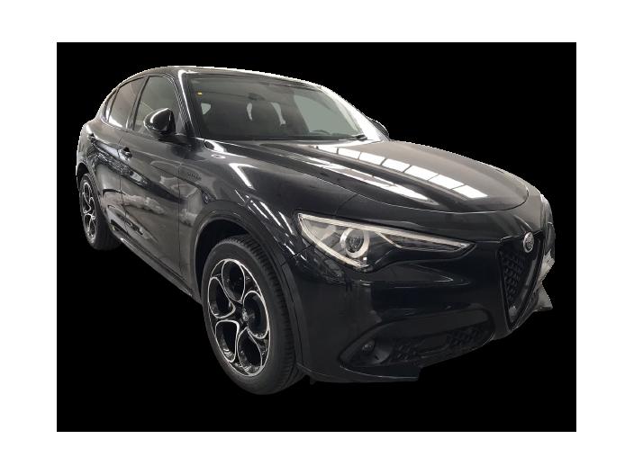 Alfa Romeo Stelvio Q4 Veloce MY21