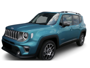 Jeep Renegade Limited 1.6...