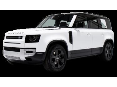 Land Rover Defender 110 HSE...