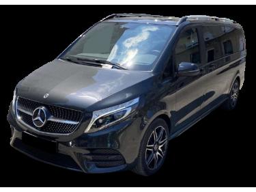 Mercedes-Benz V 300 d...