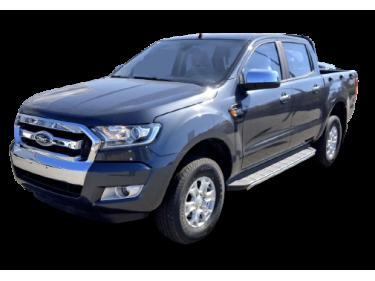 Ford Ranger XLT 2.0 TDCi