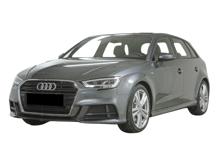 Audi A3 Sportback 2.0 TDI S line S tronic