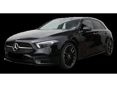 Mercedes-Benz A 220 d...