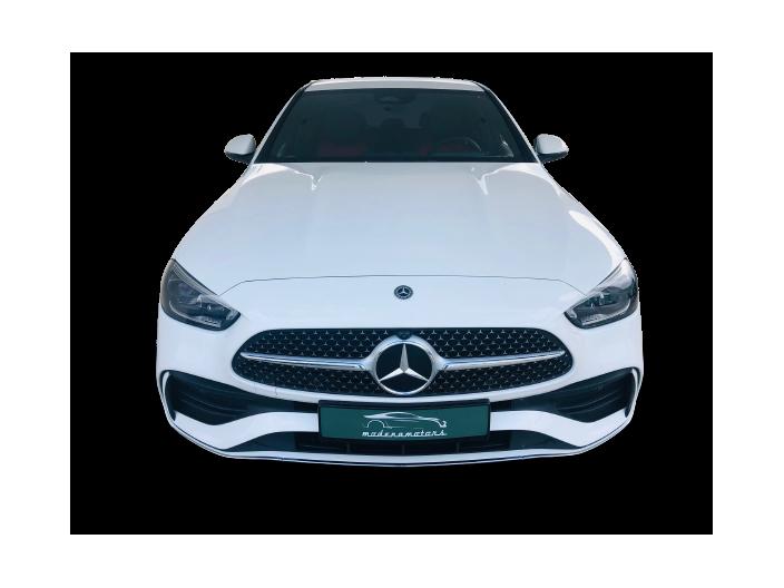 NEW MY2021 Mercedes-Benz C 220 d