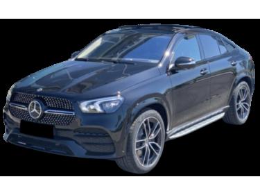 Mercedes-Benz GLE 400 d...