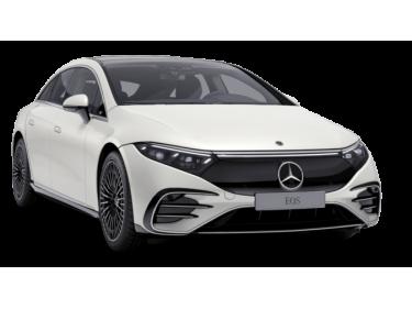 Mercedes-Benz EQS 580 4MATIC
