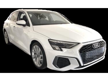 Audi A3 Sportback 35 TFSI S...
