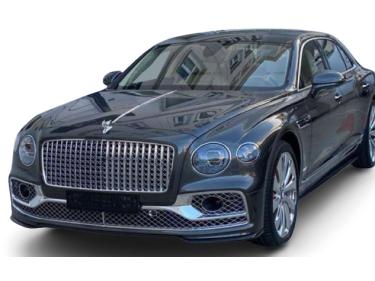 Bentley Flying Spur First...