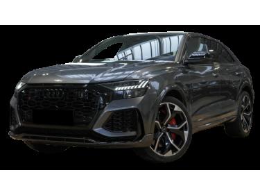 Audi RS Q8 tiptronic