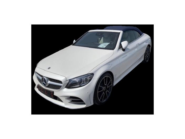 Mercedes-Benz C 300 Cabriolet