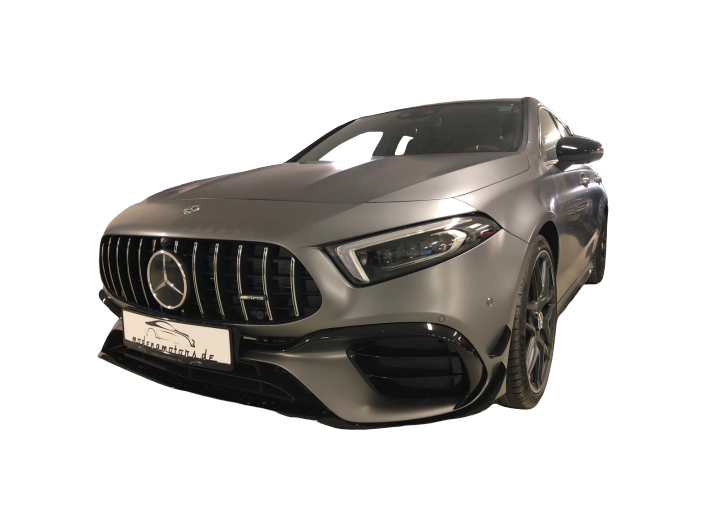 Mercedes-AMG A 45 S 4MATIC