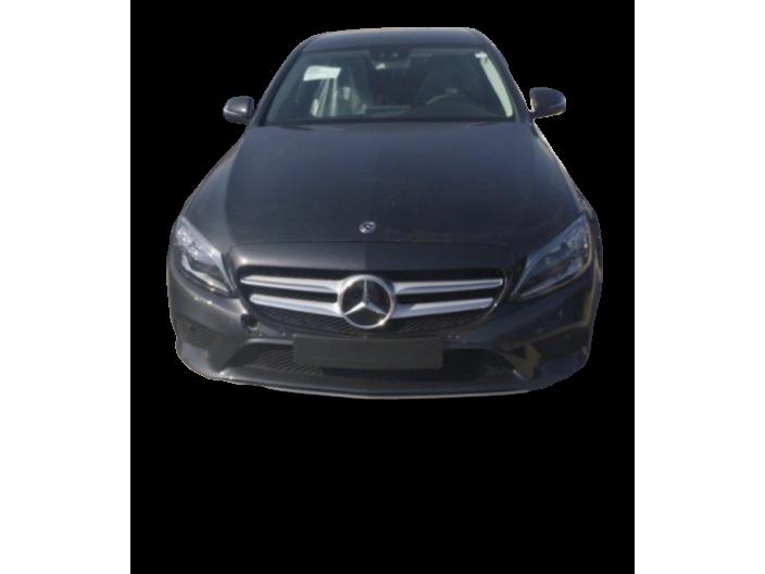 Mercedes-Benz C 300 e