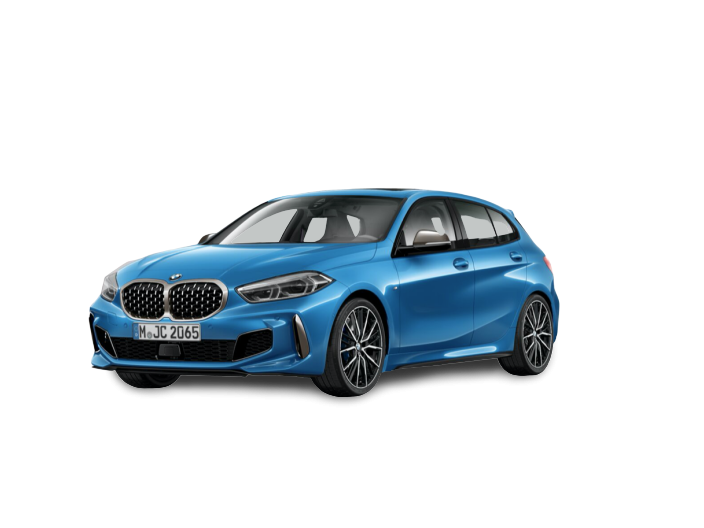 BMW M135i xDrive Hatch