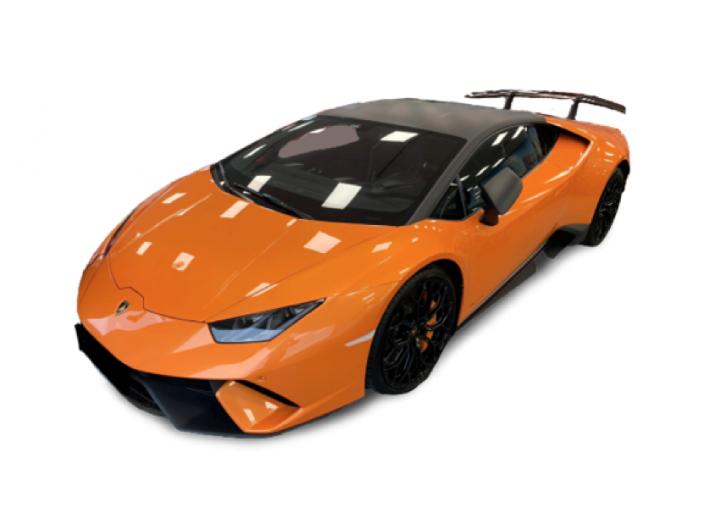 Lamborghini Huracan Performante 5.2 V10 Coupé