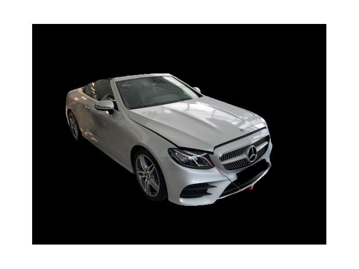 Mercedes-Benz E 200 Cabriolet