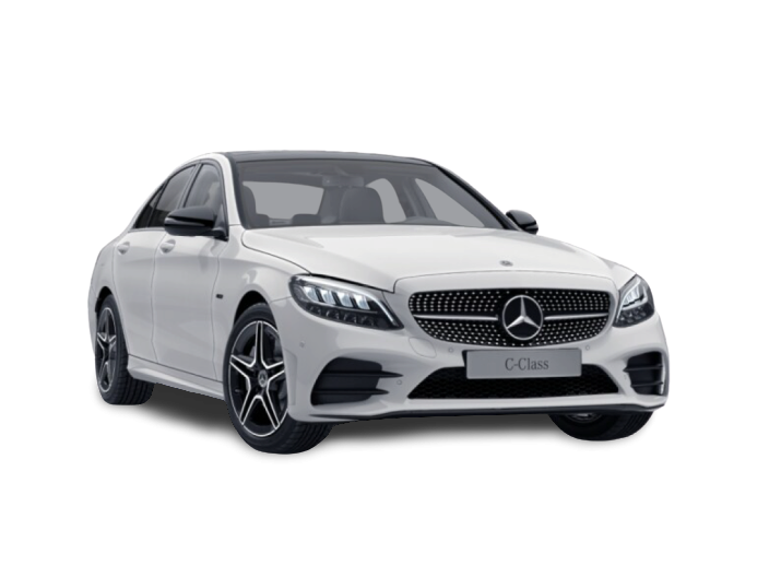 Mercedes-Benz C 300 e 4MATIC