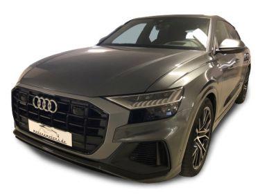 Audi Q8 50 TDI quattro...