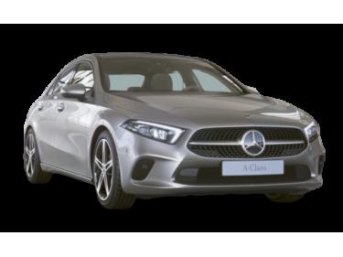 Mercedes-Benz A 200 Limousine