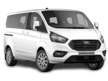 Ford Tourneo Custom L2H1...